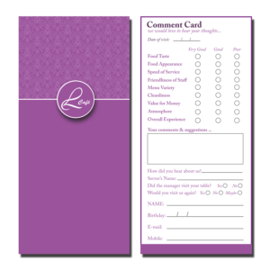 Lamedina-Cafe-Comment-Card-Design