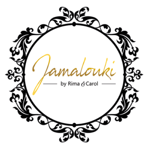 Logo Jamalouki - Beauty Salon